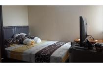 Disewakan Apartemen Aeropolis Full Furnished+wifi (harian/bulanan)