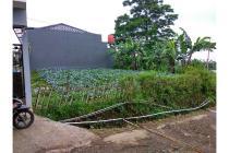 Tanah di Taman Cihanjuang Cimahi