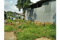 Tanah Murah bonus Gudang lokasi Strategis diPamulang 2 Tangerang
