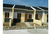 Dijual rumah subsidi rasa cluster DP 3.500.000