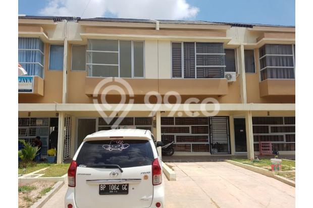 Dijual Townhouse Nyaman di Oceanic Bliss Batam Center Batam Riau 17825150