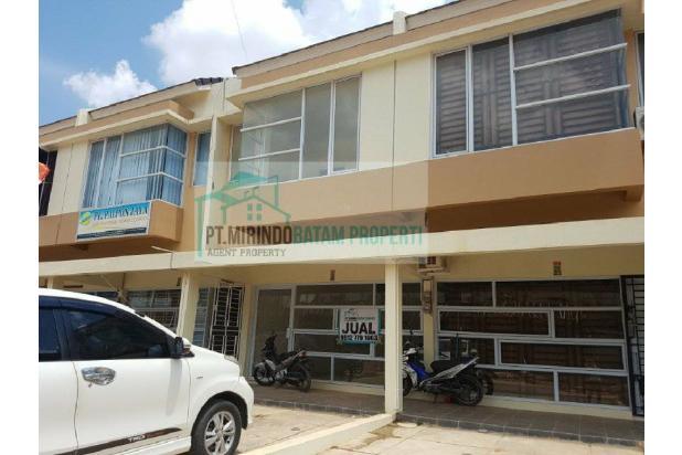 Dijual Townhouse Nyaman di Oceanic Bliss Batam Center Batam Riau 17830068