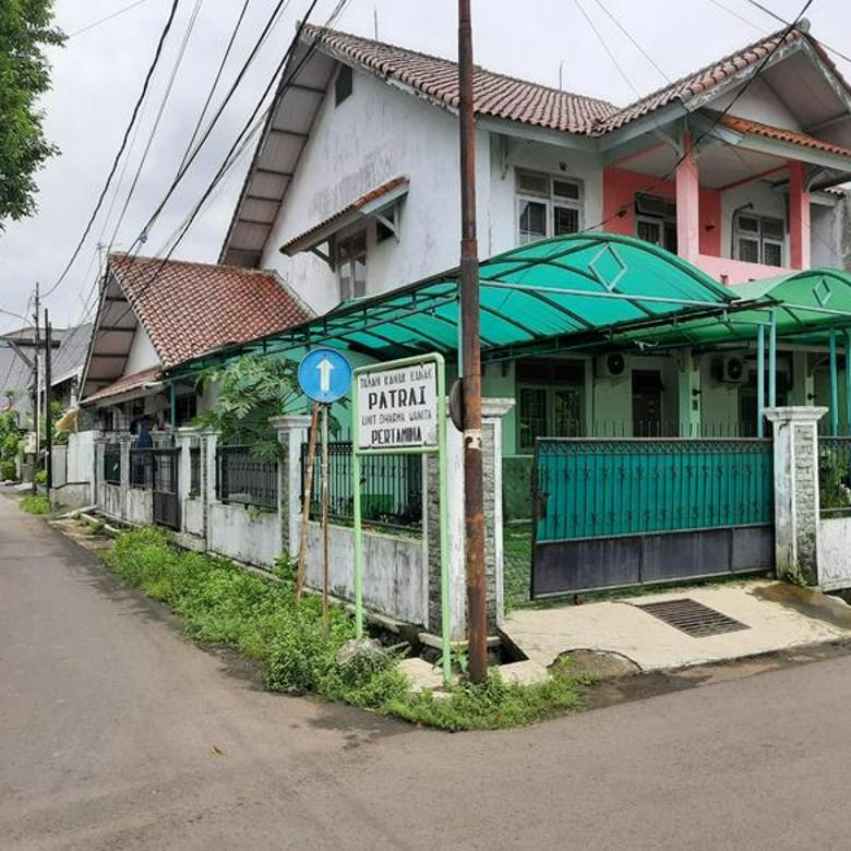Rumah Bagus Di Rawamangun, DKI Jakarta