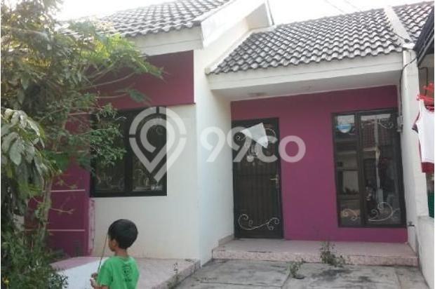 Dijual Rumah Sederhana Murah di Harapan Mulya Bekasi (5779) 13960400