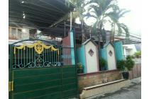 Jual rumah asri cantik 2,5lt Ploso Timur SHM 1,95M nego