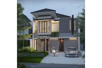 Rumah Baru Gress Woodland