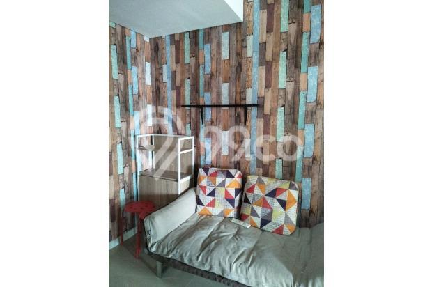 Apartemen Madison Park Unit 1 BR FULL FURNISH tahunan Jakarta Barat 16521356