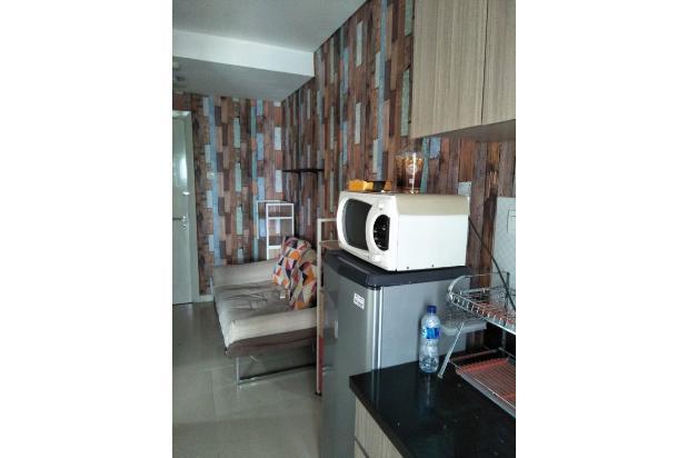 Apartemen Madison Park Unit 1 BR FULL FURNISH tahunan Jakarta Barat 16521357