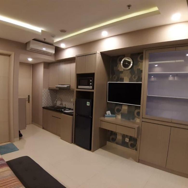 Apartement Condo La Riz Mansion Mewah
