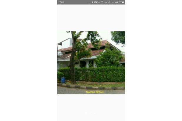 BU Jual Rumah 2 Lantai di Kelapa Gading Hoek, Jakarta Utara 15829985