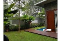 Brand New House , Minimalis Mewah, Kemang