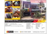 Dijual Rumah Kavling DKI MERUYA Nyaman Siap Huni Jakarta Barat MURMERR