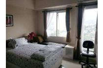 Apartemen 2BR 60m2 Furnished City View di Ciumbuleuit Bandung