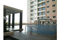 MURAH! TURUN HARGA! Apartment Puncak Bukit Golf 1 Bedroom View Pool & City
