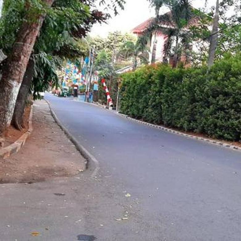 Rumah Tua Siap Bangun Rumah Mewah Lingkungan Tenang, Aman, Nyaman, Bebas Banjir, Lokasi Bagus Di Radio Dalam, Kebayoran Baru Jakarta Selatan
