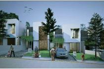 Rumah Baru Eksklusif skema Syariah den View Cantik di Jatinangor Bandung