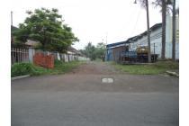 Tanah Kavling Simpang Panji Suroso Malang