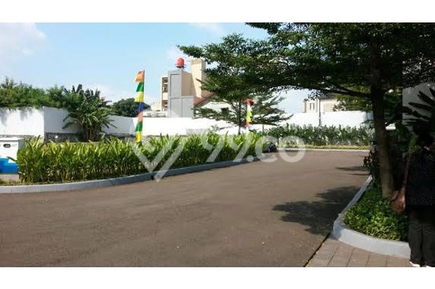 Dijual Townhouse Exclusive Ada Privete Pool Strategis di Ampera Raya Jaksel 17307685