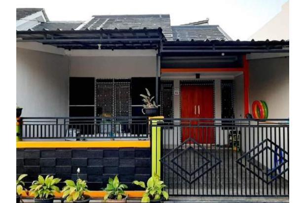 Rp172jt Rumah Dijual