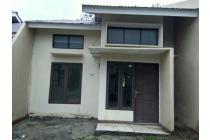 Rumah Type 42, 2 kamar tidur, Batakan, Balikpapan