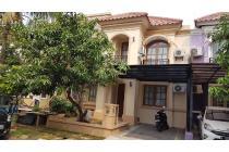 Bintaro Jaya IX, Puri Bintaro, Rumah Cantik, dlm Cluster#SIZ