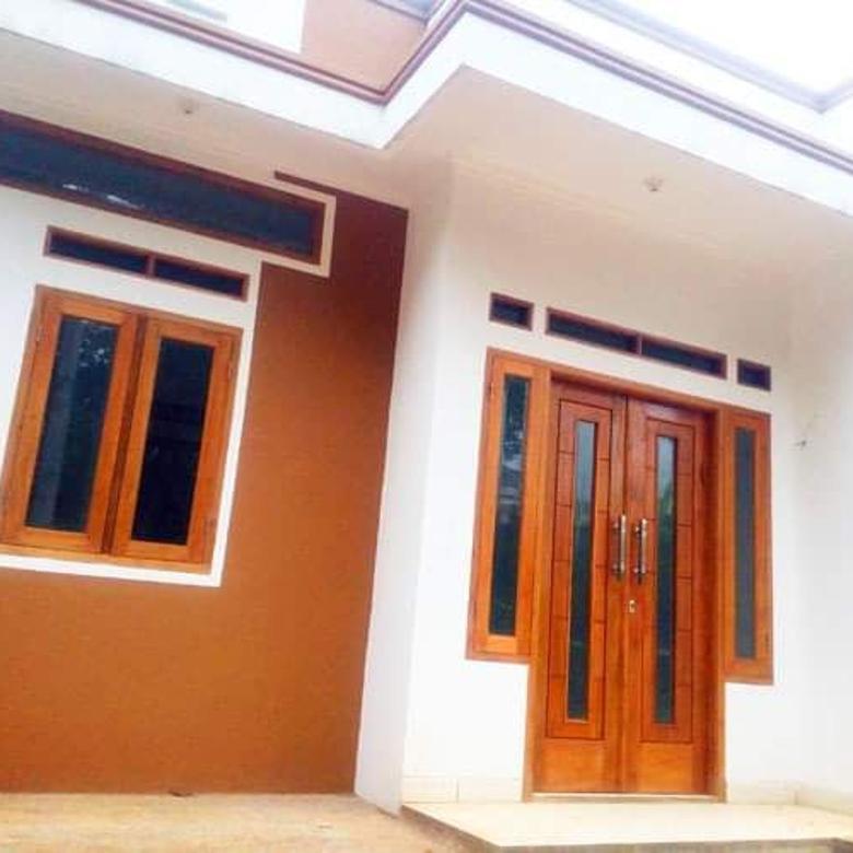 Rumah Dijual Murah PROMO WEEKEND INI