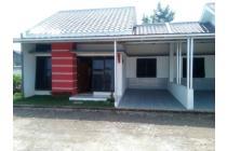 Rumah Siap Huni Dkt Fasilitas umum Dkt Tol Sirkuit Sentul