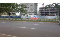 Disewa Tanah Kavling Strategis di BSD Tangerang