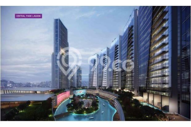 Dijual Apartemen Pollux Technopolis Strategis di Telukjambe, Karawang 13961672