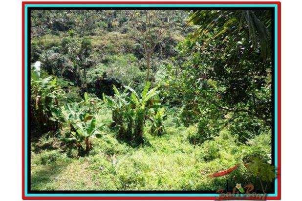 Prospek Investasi, 1.500 m2  Tebing dan sungai besar di Ubud TJUB503 4098802