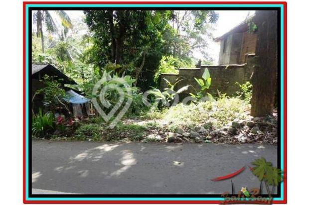 Prospek Investasi, 1.500 m2  Tebing dan sungai besar di Ubud TJUB503 4098805