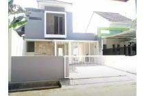 Rumah Bagus dan Murah di Sawojajar Kota Malang