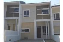 hot listing !! rumah compact di cilengkrang ujung berung dp50
