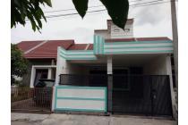 Rumah antapani baru renov dekat tengah kota di setra dago