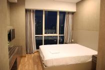Apartemen di Sky Garden di Setiabudi siap huni furnished bs KPA
