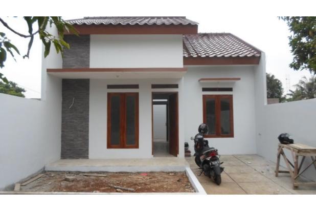 Rumah Dijual Bojongsari Depok Bayar 8 Juta Bisa KPR 16048340