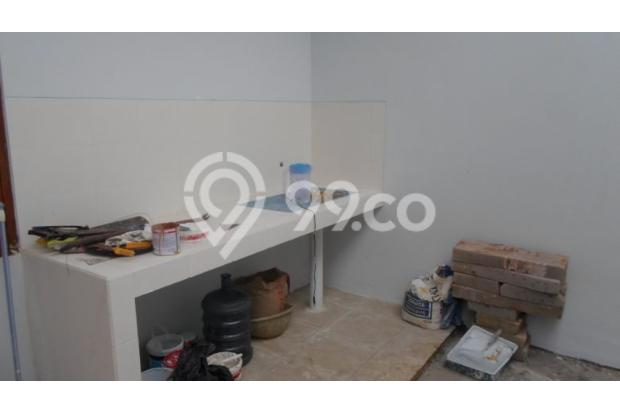 Rumah Dijual Bojongsari Depok Bayar 8 Juta Bisa KPR 16048346