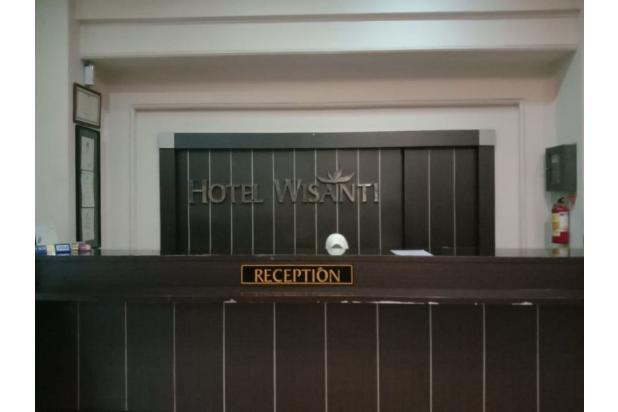 Rp57mily Hotel Dijual