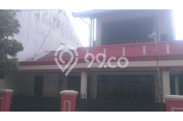 Rumah Dijual di Ujungberung, Bandung Timur Harga Murah, Lokasi Kota Bandung 18274024