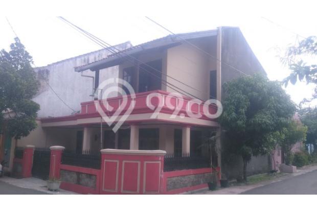 Rumah Dijual di Ujungberung, Bandung Timur Harga Murah, Lokasi Kota Bandung 18274025