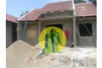 Rumah Minimalis Berkonsep Cluster di Citayam