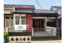 Rumah Siap Huni di Serpong Terrace, Setu