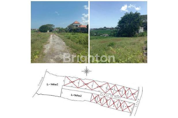 Rp5,45mily Tanah Dijual
