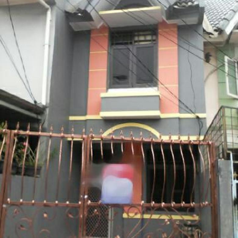 rumah murah taman palem lestari