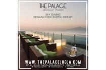 Apartemen&Condotel The Palace Yogyakarta 200 Jutaan Fasilitas bintang 4