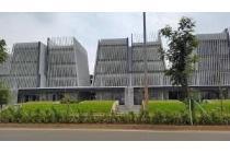 DISEWAKAN : Foresta Business Loft 1 BSD City Serpong Tangerang