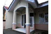 Dijual Rumah Murah di Perumahan BDB 3 Acropolis, Cibinong, Bogor
