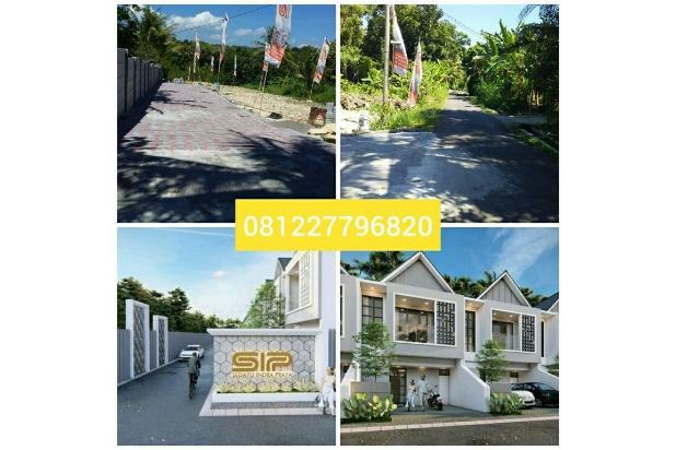 Rp605jt Rumah Dijual