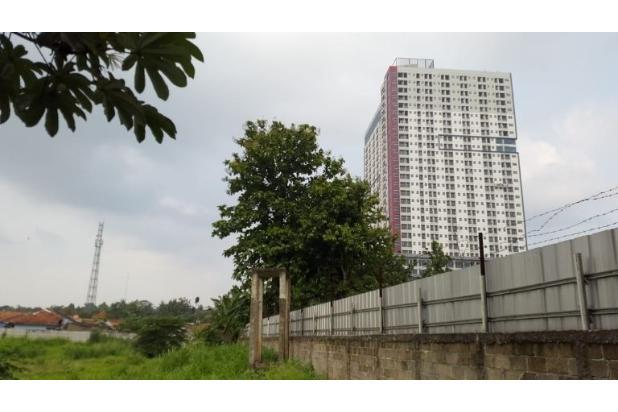 Rp75,6mily Tanah Dijual