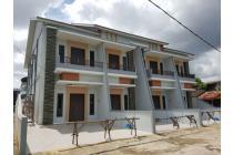 Rumah Jual 2 Lantai Daerah Putri Daranante